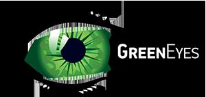 Optika Green Eyes